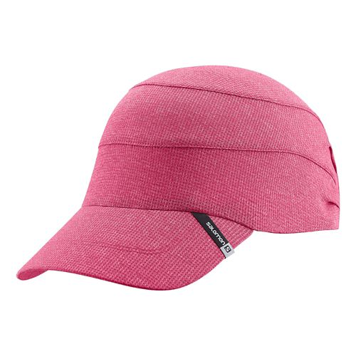 Salomon XR Cap Headwear - Lotus Pink