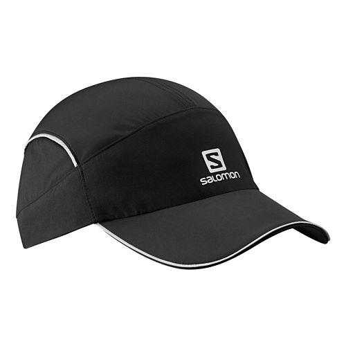 Salomon Night Cap Headwear - Gecko Green