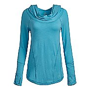 Womens Tasc Performance Pizzazz Pullover Hoodie & Sweatshirts Technical Tops