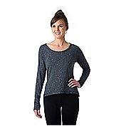 Womens Tasc Performance Bywater Hi-Low Sweatshirt Long Sleeve Technical Tops