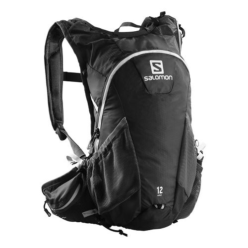 Salomon Agile2 12 Set Hydration - Black