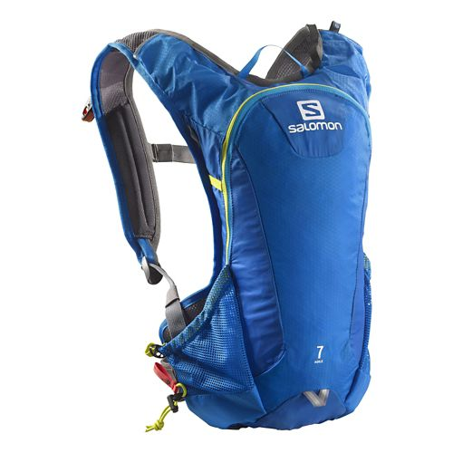 Salomon Agile2 7 Set Hydration - Blue/White