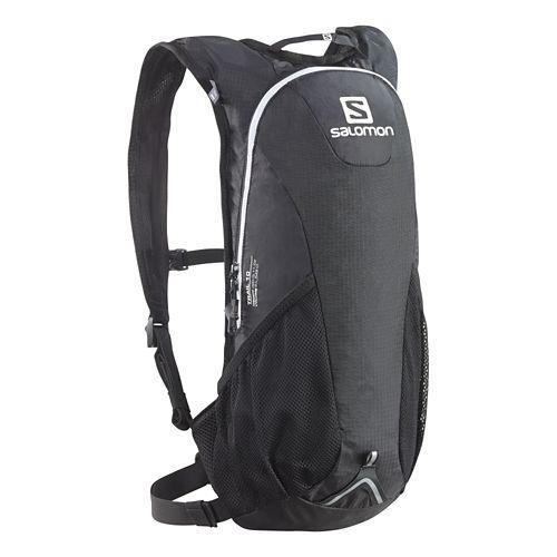 Salomon Trail 10 Set Hydration - Black
