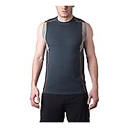 Mens Tasc Performance Charge Sleeveless Technical Tops