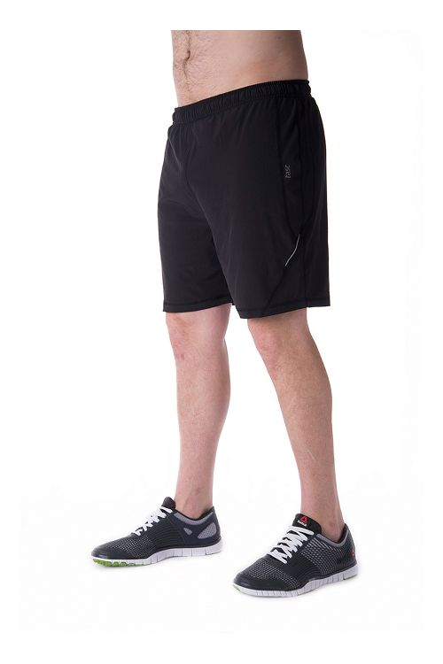 Mens Tasc Performance Propulsion Lined Shorts - Black XXL