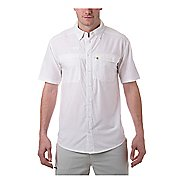 Mens Tasc Performance Ramble Shirt Short Sleeve Technical Tops