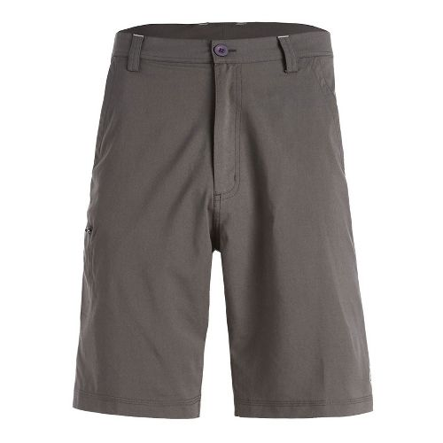Mens Tasc Performance Switchback Quick Dry Unlined Shorts - Greystone 34