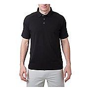 Mens Tasc Performance Jackson Polo Short Sleeve Technical Tops