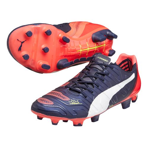 Men's Puma�EvoPower 1.2 FG