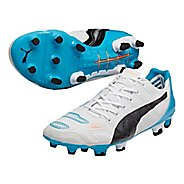Mens Puma EvoPower 1.2 FG Cleated Shoe