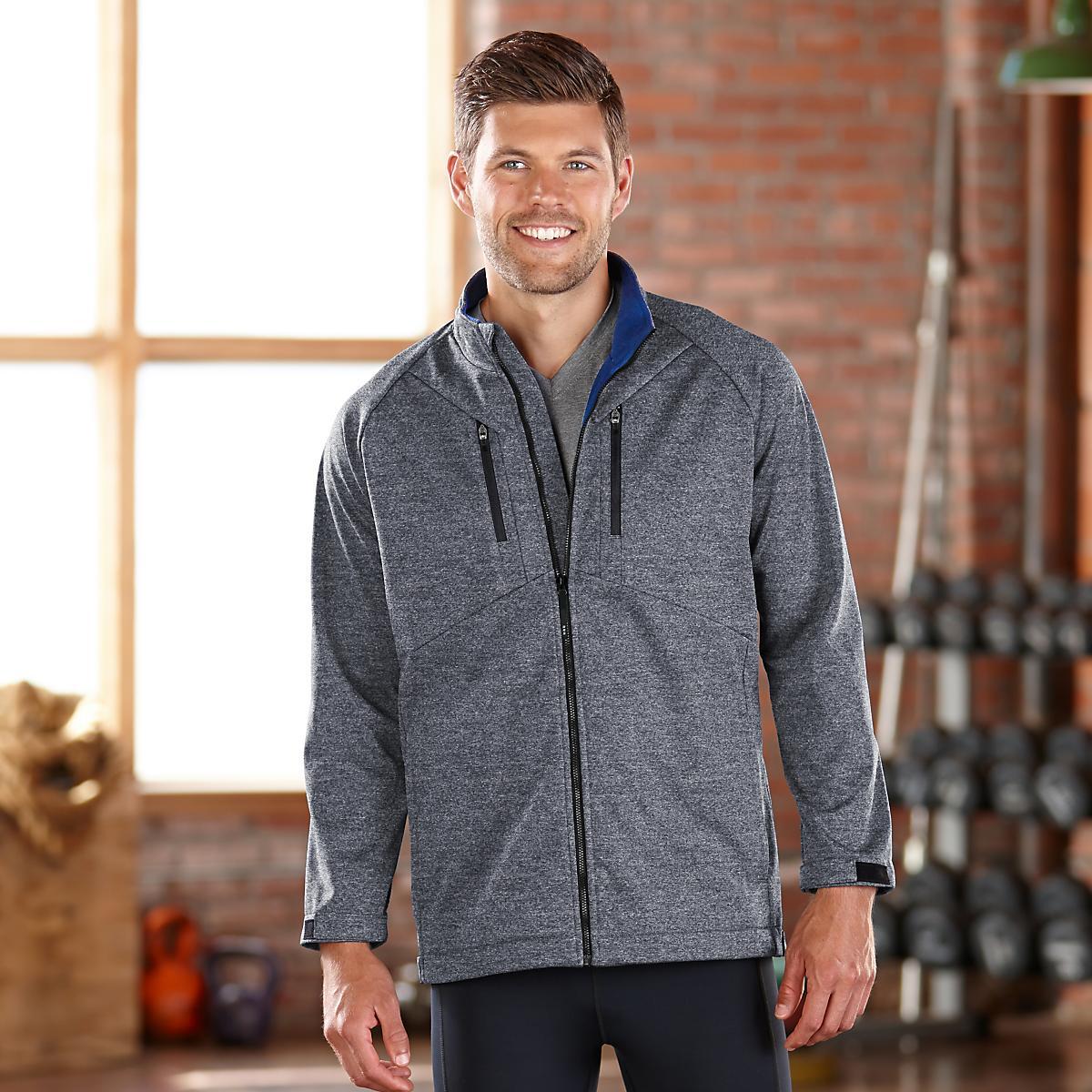 Men's R-Gear�Warmth Speed Soft Shell Jacket