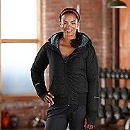 Womens Road Runner Sports Take Flight Insulated Running Jacket