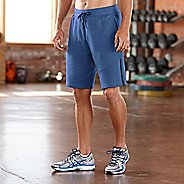 "Mens Road Runner Sports Take Ten 10"" Unlined Shorts"