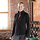 Womens Road Runner Sports Smooth Transition Quilted Outerwear Jackets