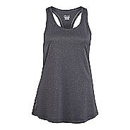 Womens Zoot Run Sunset Tank Technical Tops