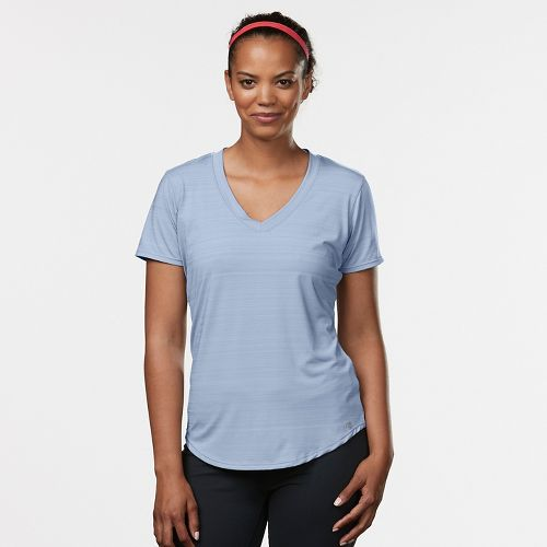 Womens R-Gear Finish First Short Sleeve Technical Tops - Let's Jam XL