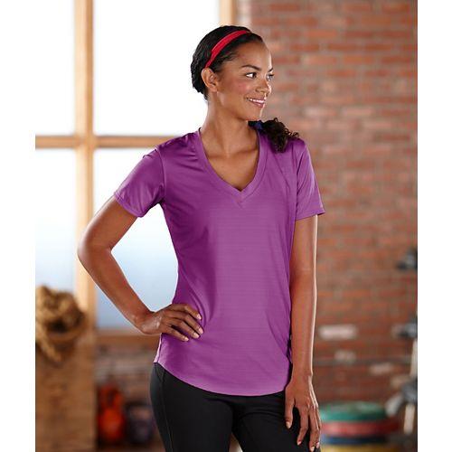 Women's R-Gear�Finish First Short Sleeve