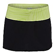 Womens Zoot Run PCH Skort Fitness Skirts