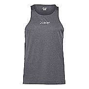 Mens Zoot Tank Run Surfside Singlet
