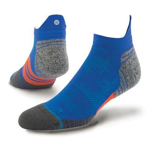 Mens Stance Cadence Tab Socks - Grey L