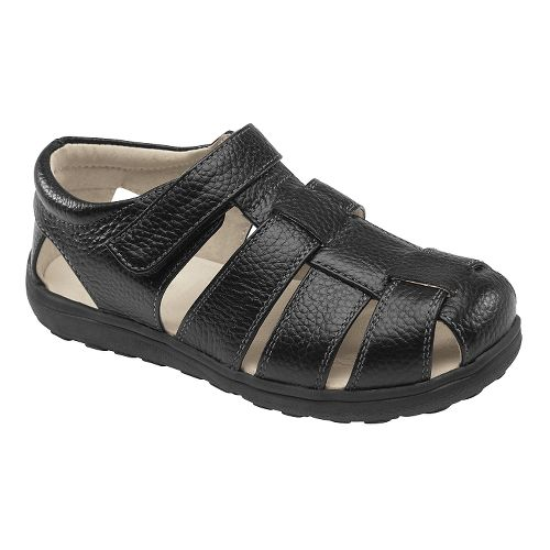 Kids See Kai Run Dillon II Casual Shoe - Black 10.5