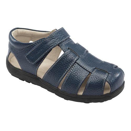 Kids See Kai Run Dillon II Casual Shoe - Navy 1.5