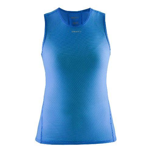 Womens Craft Cool Mesh Superlight Sleeveless & Tank Technical Tops - View M