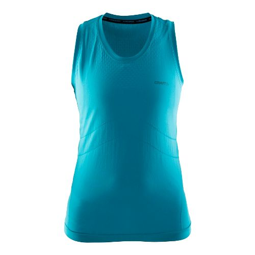 Women's Craft�Cool Seamless Singlet
