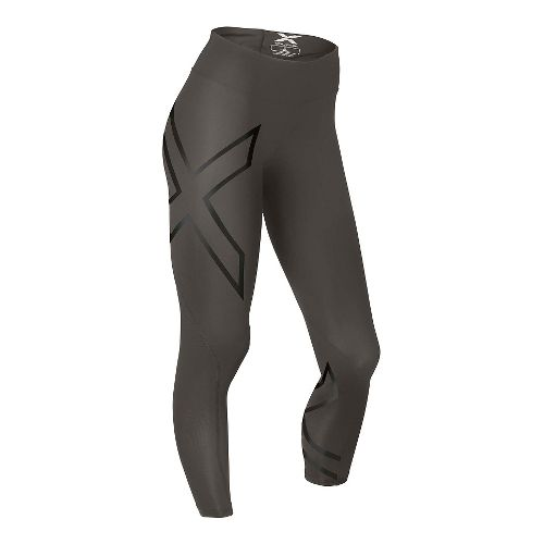 Women's 2XU�Mid-Rise Compression Tight