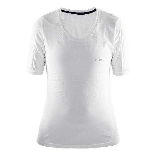 Women's Craft�Cool Seamless Short Sleeve