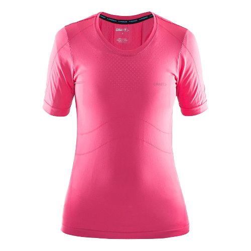 Women's Craft�Cool Seamless Short Sleeve