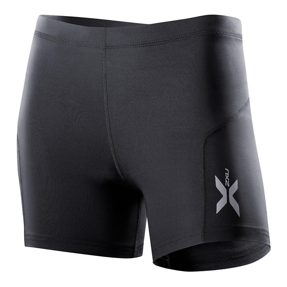 Women's 2XU�Compression 1/2 Short