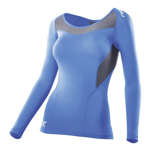 Women's 2XU�Compression L/S Top