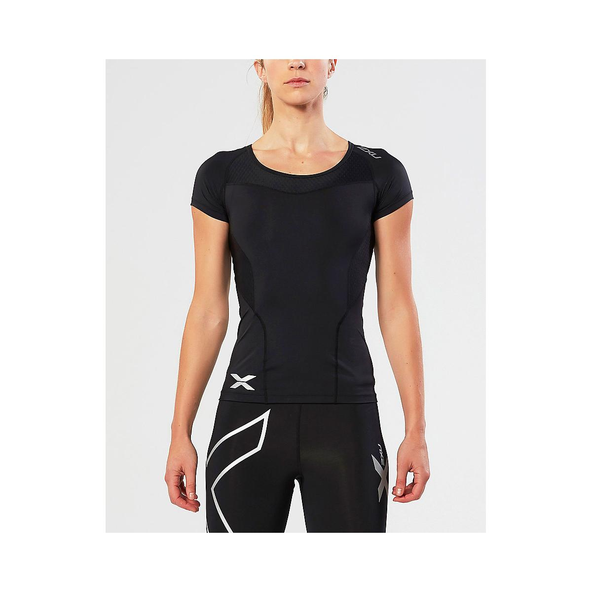 Women's 2XU�Compression S/S Top