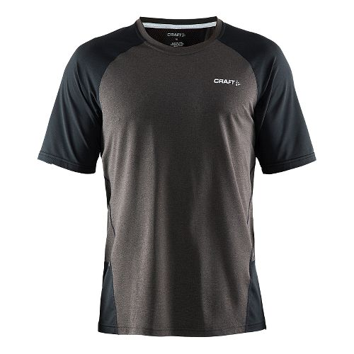 Mens Craft Precise Tee Short Sleeve Technical Tops - Flumino XXL