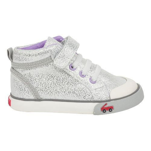 Kids See Kai Run Mykah Casual Shoe - Lavender 13