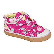 Kids See Kai Run Roxy Toddler/Pre School Casual Shoe