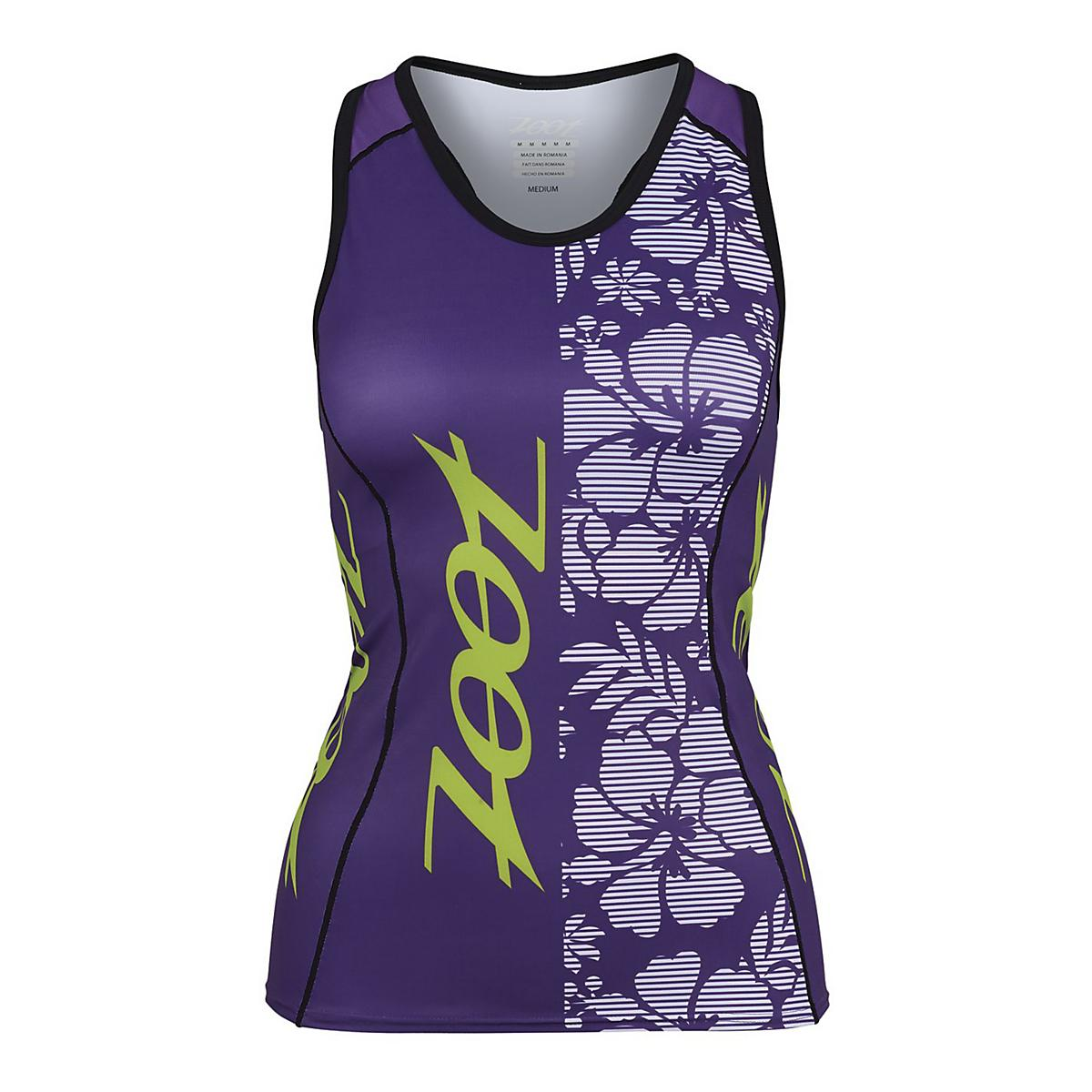 Women's Zoot�Performance Tri Team Racerback