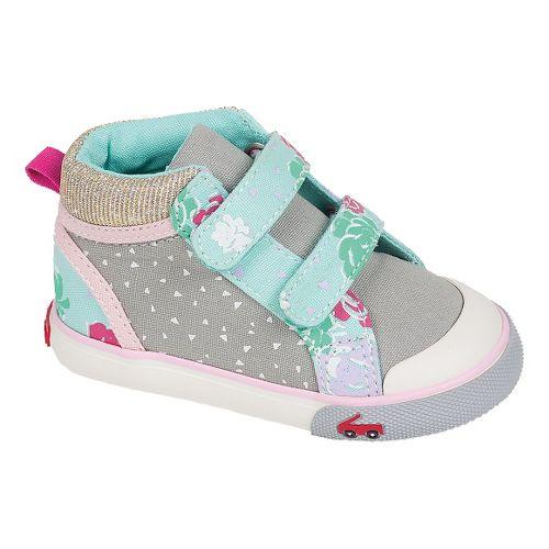 Kids See Kai Run Kya Casual Shoe - Multi 5