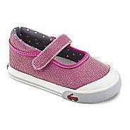 Kids See Kai Run Marie Casual Shoe