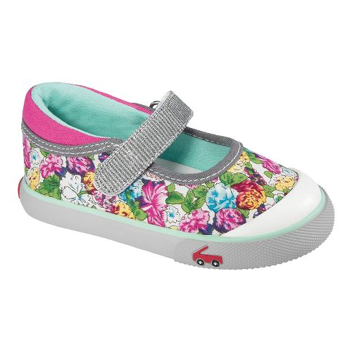 Kids See Kai Run Marie Casual Shoe - Multi 8