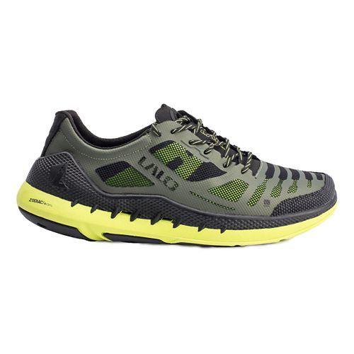 Mens LALO Zodiac Recon Running Shoe - Night Vision 9.5