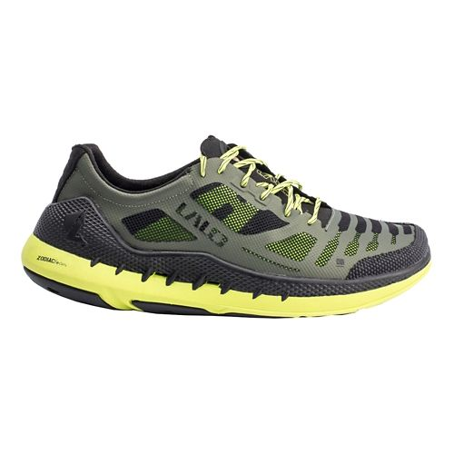 Womens LALO Zodiac Recon Running Shoe - Night Vision 10.5