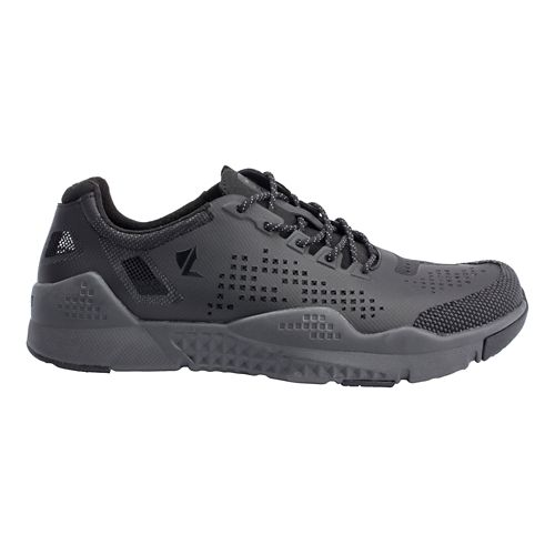 Mens LALO Grinder Cross Training Shoe - Black Ops 12