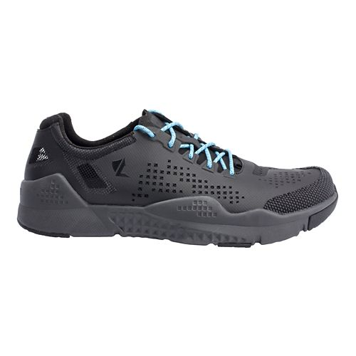 Womens LALO Grinder Cross Training Shoe - Black Ops 7