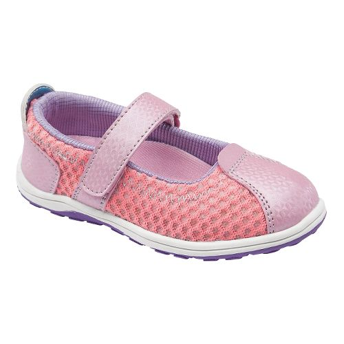 Kids See Kai Run Millennium Casual Shoe - Pink 11.5