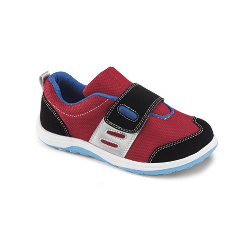 Kids See Kai Run Ventura Casual Shoe - Red 9.5