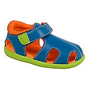 Kids See Kai Run Alki Sandals Shoe