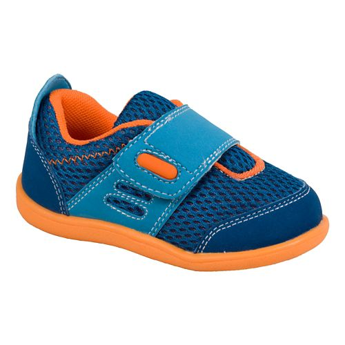 Kids See Kai Run Stanley Casual Shoe - Blue 7