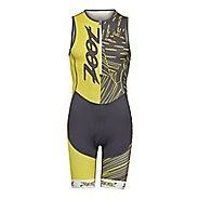 Mens Zoot Performance Tri Team Racesuit Triathlete UniSuits